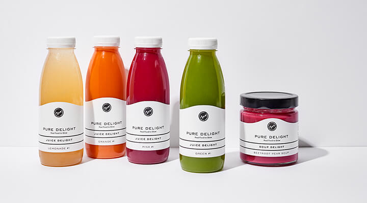 Juice Delight